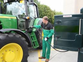 APIA. Motorina din agricultură - Termen limită - 1 noiembrie