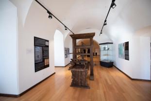 Progamul expoziţiilor - Invitaţie la Muzeul Oraşului
