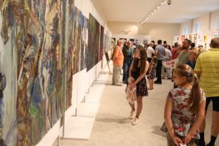 Expoziţii la Muzeul Ţării Crişurilor