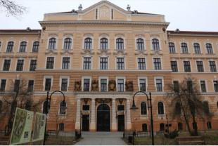 Fuziunea Muzeului Ţării Crişurilor şi al oraşului Oradea - Constituirea comisiei de reorganizare