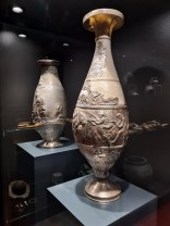 Piese de tezaur din colecția Muzeului Țării Crișurilor - Expuse la Madrid