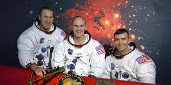 50 de ani de la lansarea misiunii spaţiale Apollo 13 - Un eşec transformat în victorie