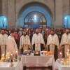 În ziua cinstirii Sfântului Ierarh Nectarie din Eghina - Binecuvântare pentru orădeni