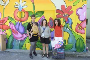 1,2,3, Start! Street Delivery Oradea