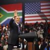 Politicile promovate de lideri autoritari înseamnă sfârșitul democrației - Obama, atac voalat