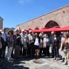 """Memorialul """"Rezistență și represiune în Bihor"""" - Oaspeți de seamă la Oradea"""