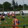 Cupa Old-Boys Oradea - Opt echipe la prima ediţie