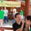 Activități artistice și sportive pentru copii și tineret - A început Festivalul Vara Verde