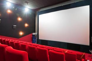 Timp liber - Program Cinema Palace Lotus Center