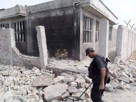 Pakistan. Talibanii şi viziunea asupra educaţia - Atac cu bombă la şcoala de fete
