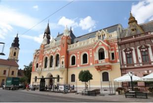 Reabilitarea interioarelor Palatului Episcopal Greco-Catolic - Noi indicatori tehnico-economici