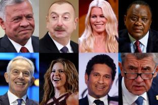Pandora Papers: Averile ilicite şi ascunse ale liderilor din întreaga lume - Cutia Pandorei explodează în Panama