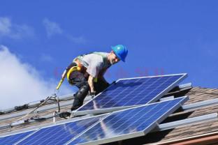 Instalarea de sisteme fotovoltaice -  Accesarea finanţării