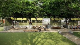 Modernizarea Parcului Petőfi - Au fost aprobat studiul de fezabilitate