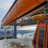 Masivul Rarău. A fost deschisă cea mai lungă pârtie de schi - Inaugurare marcată de nemulțumiri