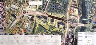 Cel mai complex proiect rutier din inima Oradiei, prinde contur - Centrul Civic în licitaţie