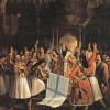 Un pelerinaj la Sfântul Munte Athos - Libertatea Greciei s-a născut într-o mânăstire
