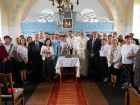 """Corul """"Glasul Credinței"""" din Aleşd - Pelerinaj creştin ortodox în Ungaria"""