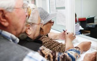 Legea pensiilor a fost adoptată - Va intra în vigoare treptate, din 1 septembrie