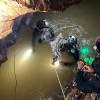 Salvarea băieţilor-fotbalişti din peştera inundată din Thailanda - Poveste transpusă pe ecrane