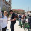 Ziua Stop răutăților a fost marcată la Oradea - Campanie la final