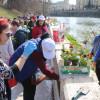 """Transformă Oradea în Orașul Florilor - Proiectul """"Faleza Florilor"""""""