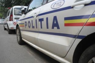 O altercație s-a sfârșit cu urmăriri în trafic - Patru tineri au ajuns după gratii