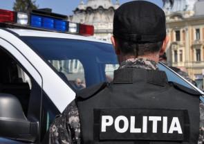 Polițiștii bihoreni vor fi la datorie de Sărbătoarea Pogorârii Sfântului Duh
