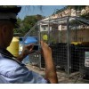 An cu multe încercări pentru Poliţia Locală - Agenţi pentru liniştea orădenilor