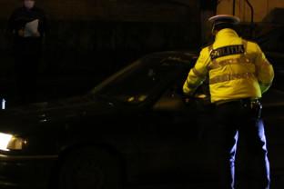 Cinci agenți din Salonta au cerut mită, ani la rând, șoferilor - Închisoare cu executare pentru polițiștii șpăgari