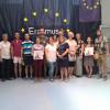 """Colegiul Național """"Avram Iancu"""" Ștei - Mobilitate finală de proiect în Polonia"""