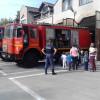 Beiuş - Porți deschise, de Ziua Pompierilor