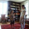 Performanţă alături de profesori internaţionali - Şcoala de Vară ArtAtelier Oradea