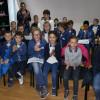 Concurs de desen de Ziua Mobilității - Cei mai buni elevi au fost premiați