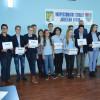 După muncă şi răsplată - Elevii de zece ai Bihorului