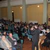 Departamentul de Relații Internaționale și Studii Europene - Caută viitori studenți la Ştei