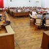 Aniversare la Primărie - Spitalul CF din Oradea, 70 de ani