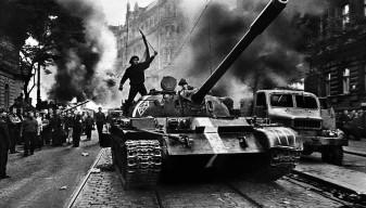 """Dosarele istoriei - România și """"Primăvara de la Praga"""""""