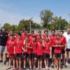 Parcurs perfect şi în turneul de la Oradea - Progress, campioană naţională la polo copii