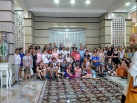 """Integrarea persoanelor cu dizabilități în comunitate - Proiectul internațional """"We Can Do It"""""""