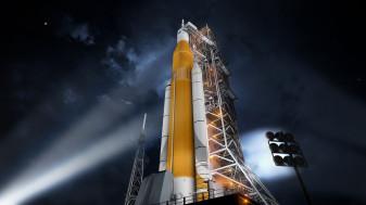 Noua rachetă dezvoltată pentru misiuni pe Lună - Probleme pentru NASA