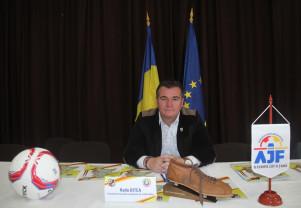 AJF Bihor, în sprijinul echipelor de fotbal - Un nou proiect declarat eligibil