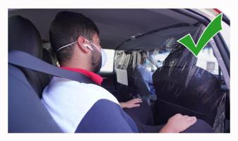 Măsurile de protecţie în transportul auto de persoane - Ce modificări sunt permise şi care sunt interzise