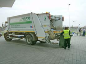 De miercuri, 3 decembrie - Se încheie noile contracte de salubrizare în Oradea