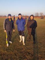 Luceafărul Oradea, primul antrenament din 2020 - Modificări majore în lotul de jucători