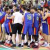 CE de baschet masculin U20 – Divizia B - Tricolorii au promovat în Divizia A