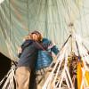 Un rus de 64 de ani bate recordul la călătoria în balon în jurul lumii - Jurnal în aerostat