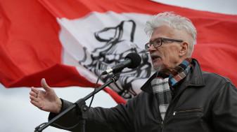 Rusia a fost condamnată la CEDO pentru dizolvarea Partidului Bolşevic - Când istoria e pusă pe glume