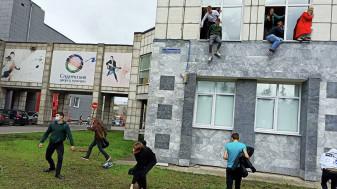 Rusia. Atac armat la Universitatea din Perm soldat cu morţi şi răniţi - Timur, asasinul singuratic