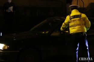 Agenţii din Salonta care cereau mită şoferilor, condamnaţi definitiv - Închisoare cu executare pentru poliţiştii şpăgari